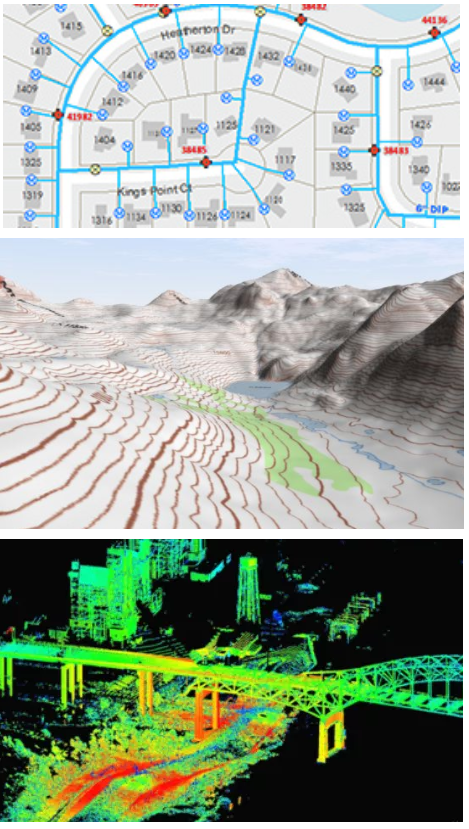 Free GIS Resources for Infrastructure (Civil 3D & Infraworks