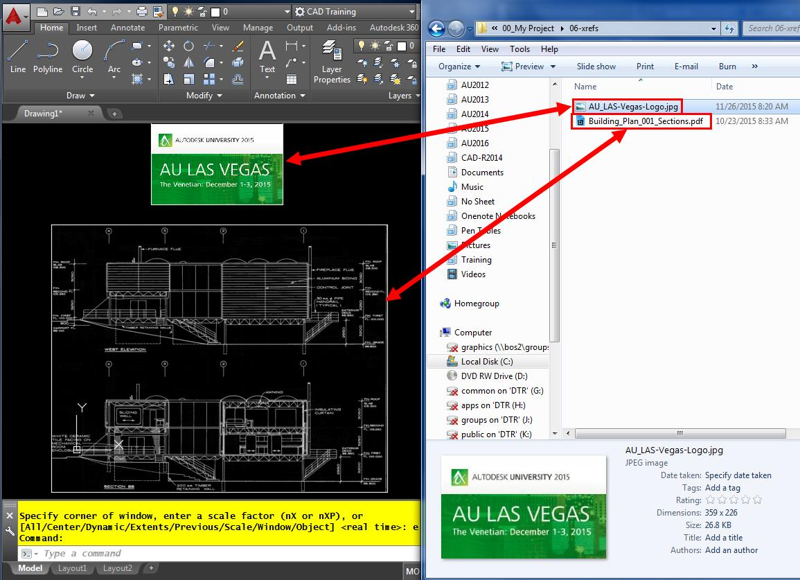 Autocad Provides Many Drag And Drop Features That Can Be Very Helpful While  Drafting And Designing In Autocad So Next Time If You Just Want To Test  Out